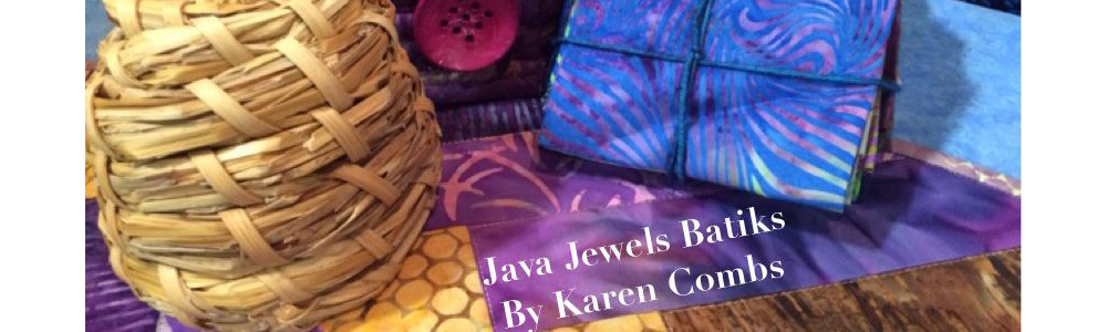 Java Jewels Quiilts