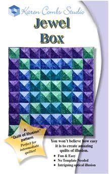 Jewel Box Cover