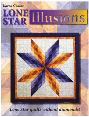 Lone Star Illusions front cover