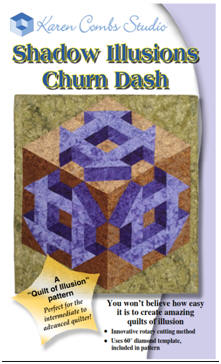 Shadow Illusions - Churn Dash